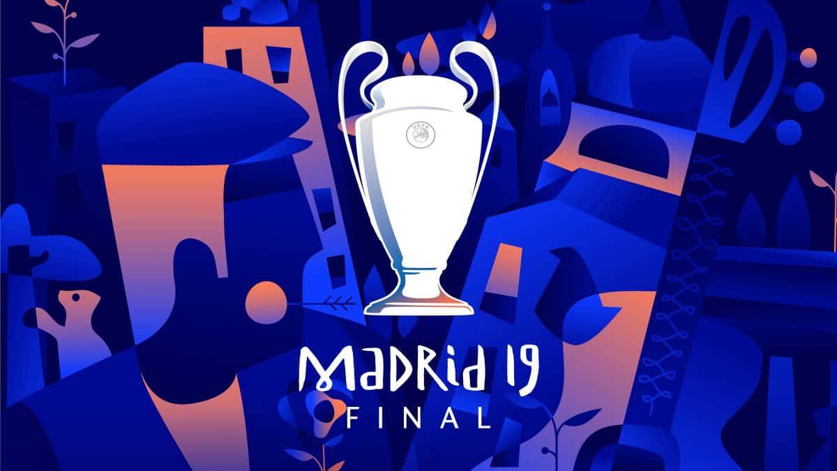 finale Champions league 2019 tv tottenham liverpool