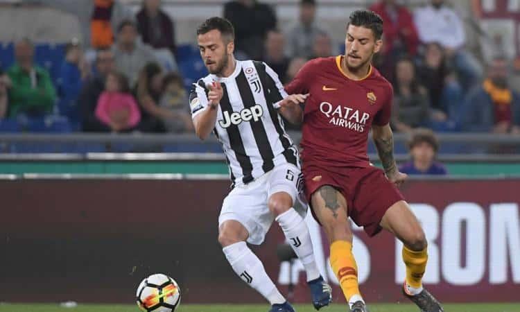 dove vedere Roma Juventus in streaming