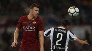 dove vedere Roma Juventus in streaming serie a 27 settembre 2020