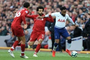 tottenham liverpool finale champions league 2019 in tv streaming