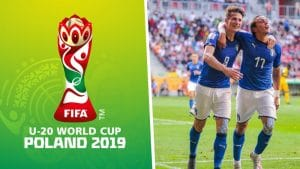 mondiali under 20 polonia 2019 italia ucraina semifinale in tv