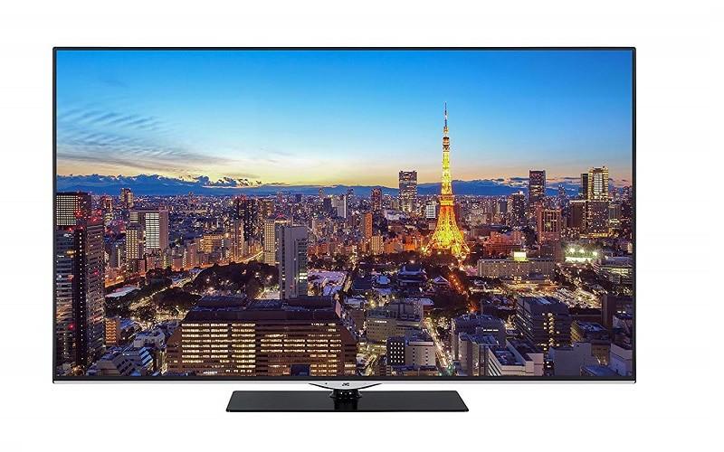 JVC LT-55VU850 smart tv hbbtv dvb-t2