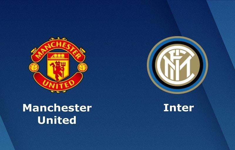 dove vedere amichevole Manchester United Inter in tv e streaming
