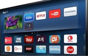 Smart TV DVB-T2 HbbTV