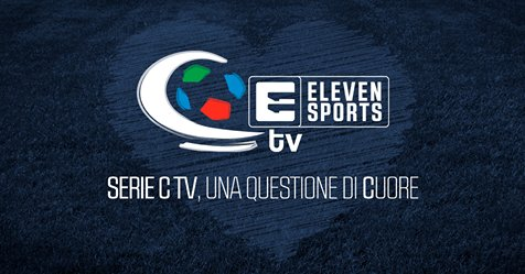 eleven sports streaming tv serie c 2020-21