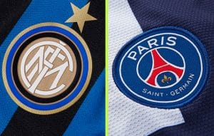 psg inter amichevole internationl super cup