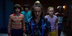 Come vedere Stranger Things 3 in streaming e in TV
