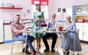 Bake Off Italia 2019 in TV | quando inizia | giudici | concorrenti