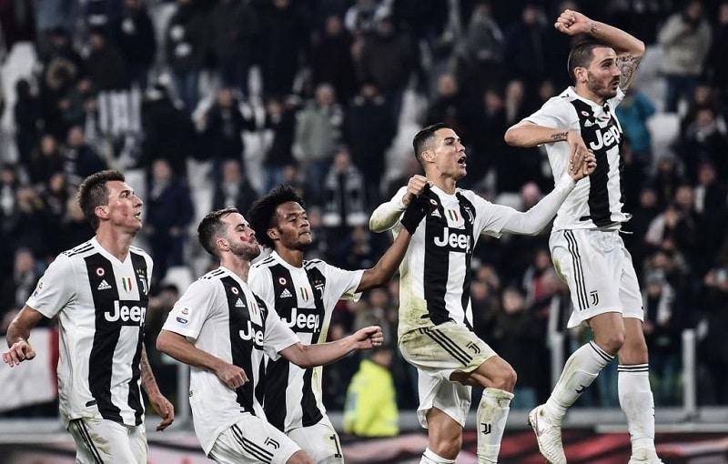 Calendario Serie A 2019-20 Juventus orari e canali tv sky dazn