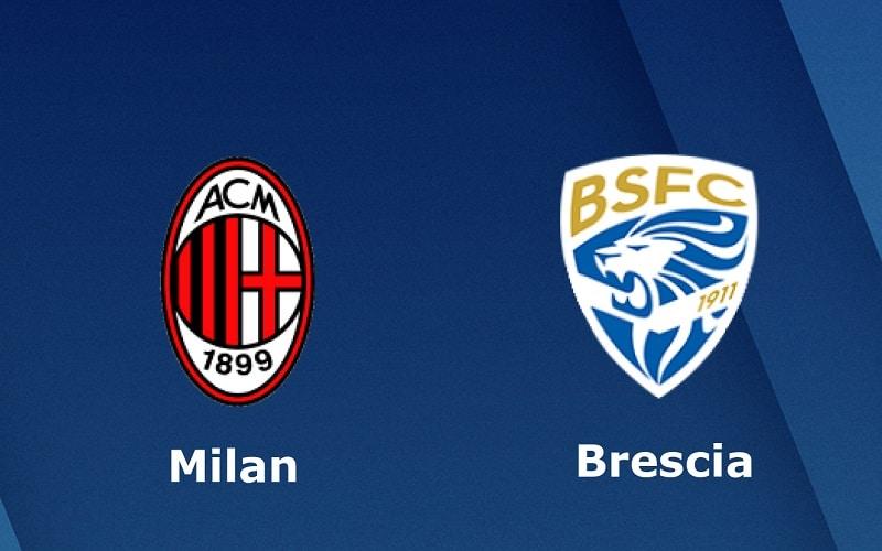 Milan Brescia dove vederla in tv