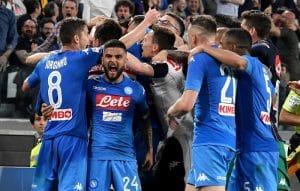 Calendario Serie A 2019-20 Napoli: le partite su Sky e DAZN
