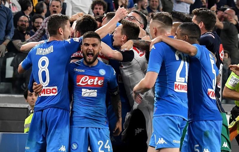Calendario Serie A 2019-20 Napoli orari canali tv sky dazn