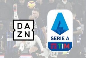 Quali partite trasmesse su DAZN della Serie A 2019-20? Il calendario completo