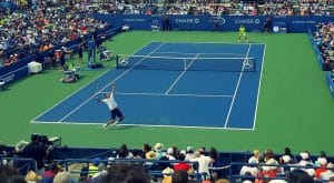 Come vedere gli Us Open 2019 in Tv e in Streaming