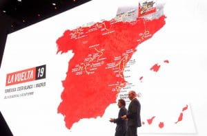 Come vedere la Vuelta di Spagna 2019 in tv | inizio | tappe | partecipanti