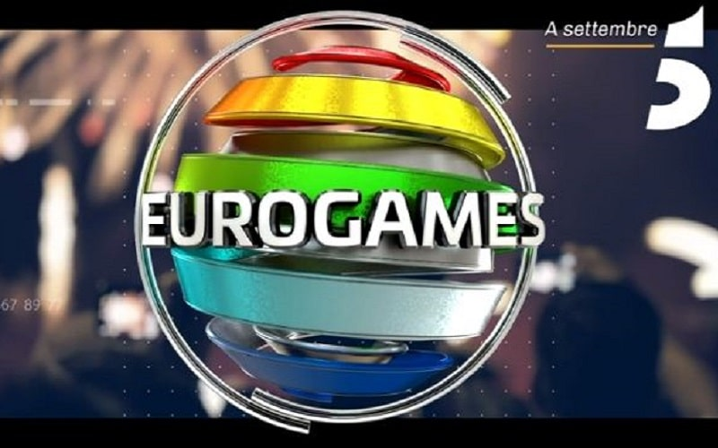 Eurogames 2019 in tv e streaming quando inizia presentatori