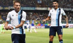 Europa League - Cluj Lazio in TV e streaming