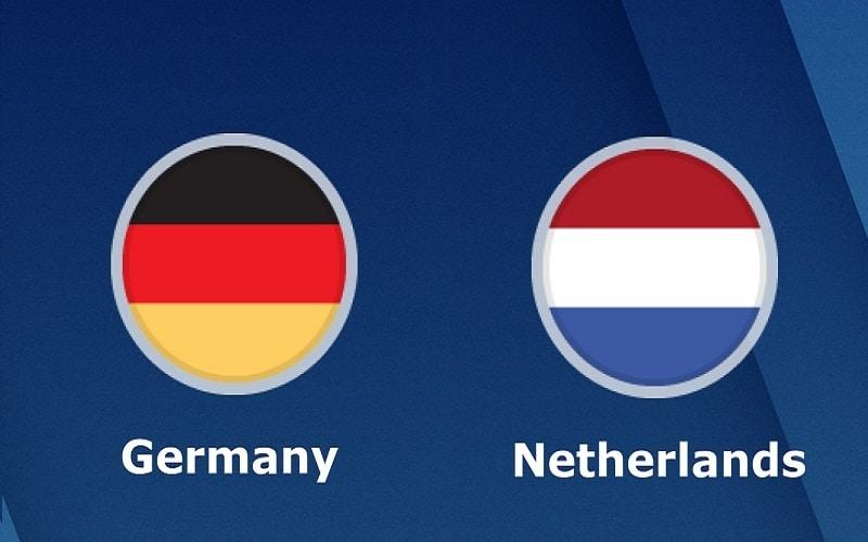 Germania Olanda Qualificazioni Europei 2020 in TV Mediaset