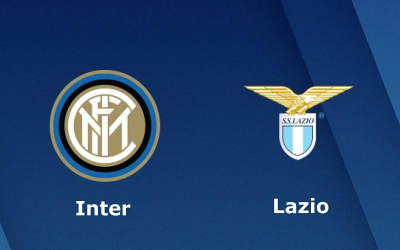 dove vedere Inter Lazio in TV e Streaming 25 settembre 2019