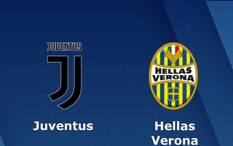 Juventus Verona - Digitale Terrestre Facile