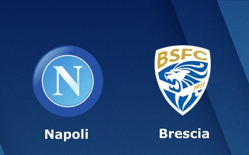Napoli Brescia dove vederla in streaming Gratis 29 settembre 2019