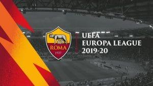 europa league 2019-20 roma