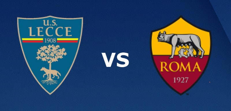 lecce roma dove vederla in streaming gratis