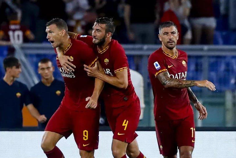 dove vedere lecce roma in tv 29 settembre 2019
