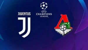 Juventus Lokomotiv Mosca dove vederla in TV