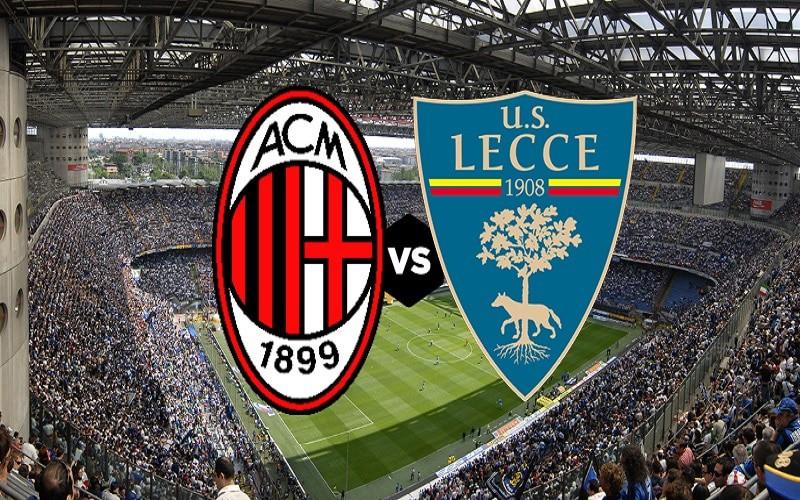 Milan Lecce dove vederla in tv 20 ottobre 2019