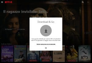 netflix offline film serie tv pc mac
