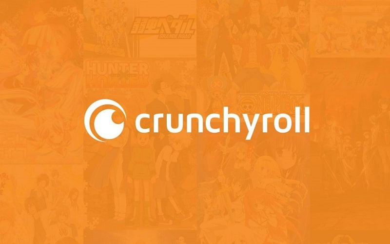 Come vedere Anime in streaming gratis con Crunchyroll