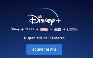 Come funziona Disney+ : uscita in Italia, programmi e catalogo, costo