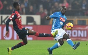napoli genoa dove vederla streaming tv dazn