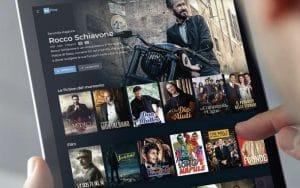 Come funziona la nuova RaiPlay: registrazione e associa TV