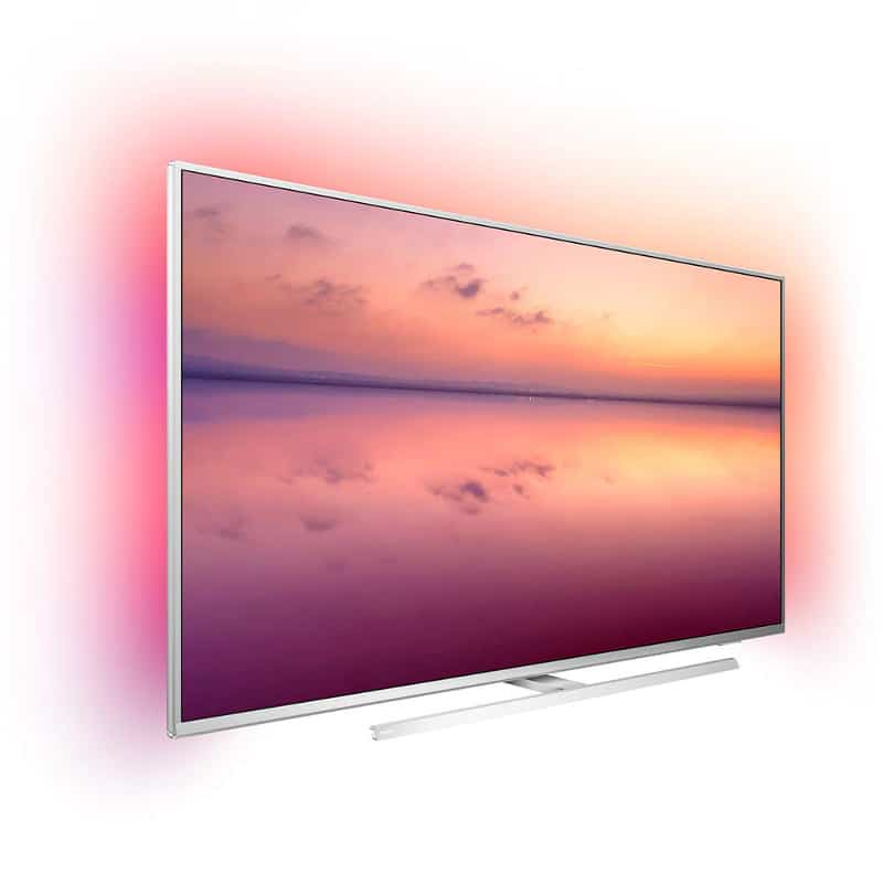 """Philips 6800 series 55PUS6814/12 55"""" 4K UHD Smart TV, Amazon Alexa built-in, Ambilight, HDR 10+, Dolby Vision, Dolby Atmos"""