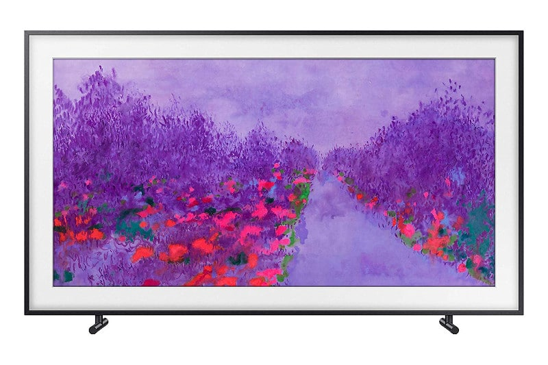 "Samsung UE49LS03NAUXZT The Frame Cornice TV 4K UHD 49"""