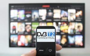 Come richiedere il Bonus TV 2019 del nuovo digitale terrestre DVB-T2