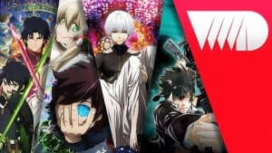 Come vedere film e anime in streaming gratis con VVVVID