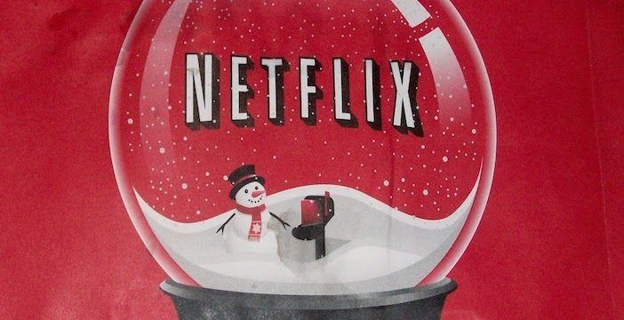Quali Film di Natale vedere su Netflix