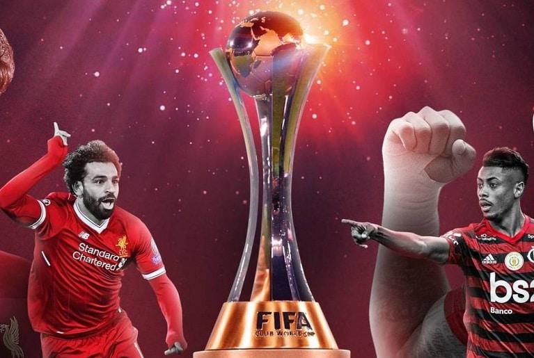 Flamengo Liverpool