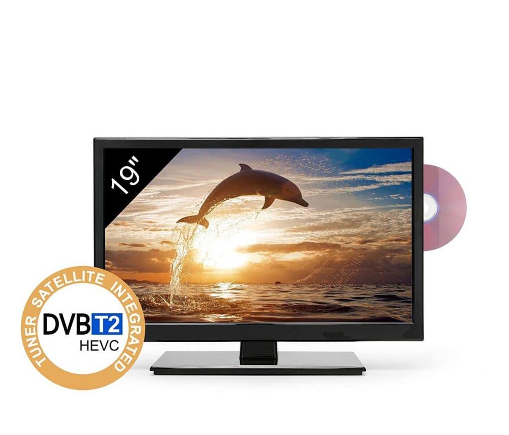 TV moove LED HD