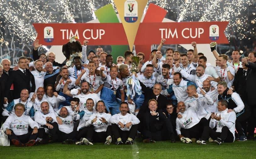 coppa italia 2019-20 calendario tabellone rai sport