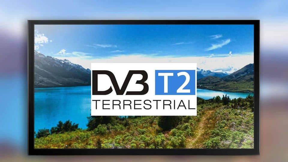 quale tv compatibile nuovo digitale terrestre dvb-t2