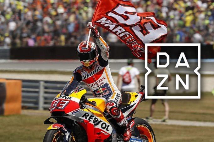 Calendario MotoGP 2020 orari TV su TV8 Sky DAZN