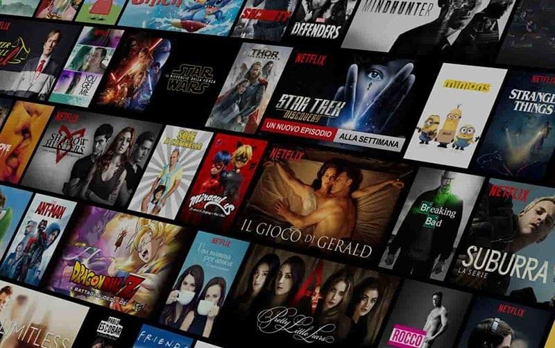 Film Netflix belli 2020