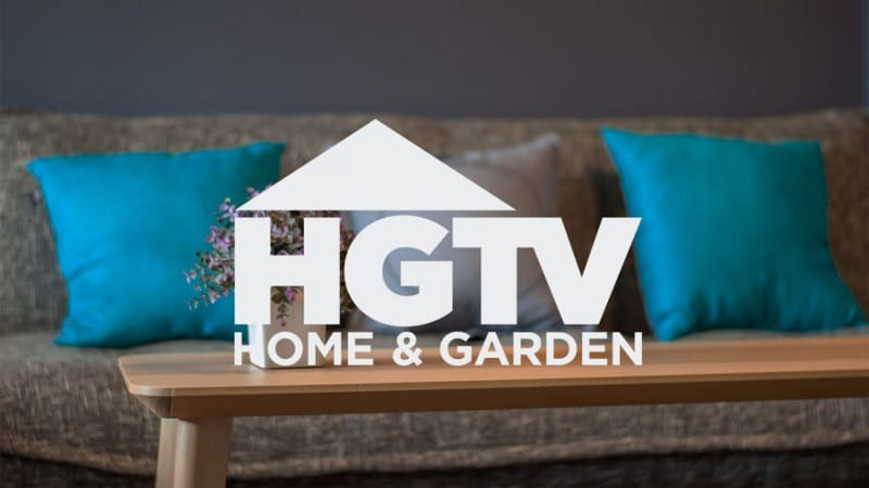 HGTV home & garden tv digitale terrestre