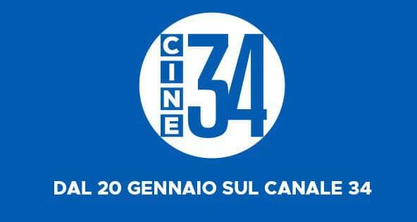 cine34 mediaset tivùsat