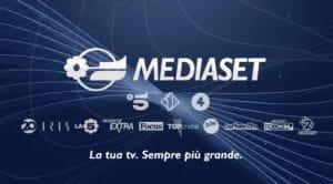 Come sintonizzare i canali Mediaset sul digitale terrestre