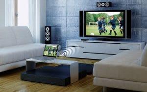 Come collegare il PC al TV senza cavi in modalità wireless